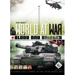 World at War : Blood and Bridges
