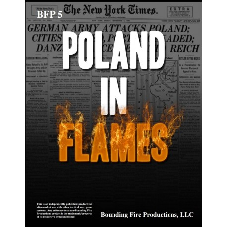 ASL Poland in Flames