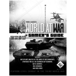 World at War : gamer's guide