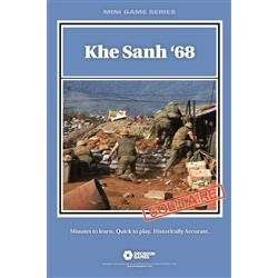 Mini Game - Khe Sanh '68: Marines Under Siege (Solitaire)