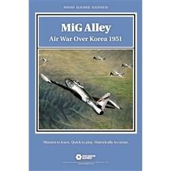 Mini Game - MiG Alley: Air War Over Korea 1951
