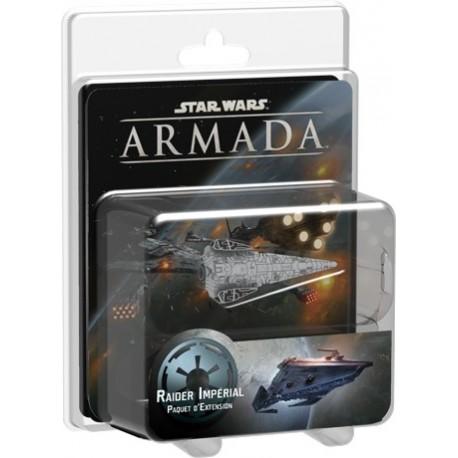 Star Wars Armada - Raider Imperial