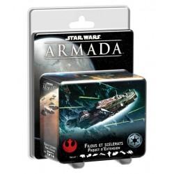 Star Wars Armada - Escadrons Filous et Scélérats