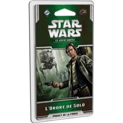 L'Ordre de Solo - Star Wars JCE