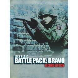Battle Pack Bravo 2nd Edition: Lock 'n Load Tactical Scenario Pack