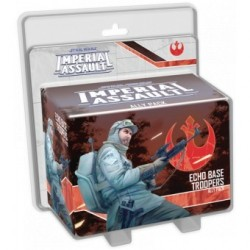 Star Wars Imperial Assault : Echo Base Trooper Ally Pack