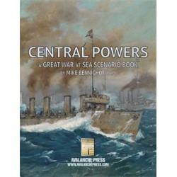 GWAS : Central Powers