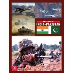 Next War : India-Pakistan