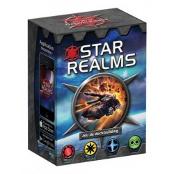 Star Realms Pack