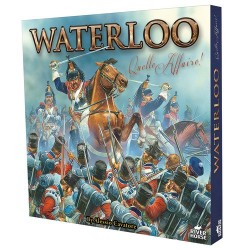 Waterloo Quelle Affaire!