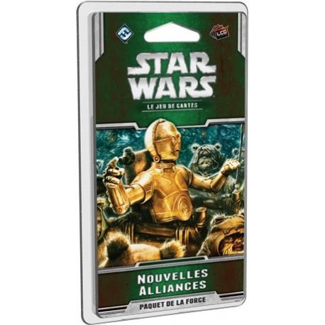 Nouvelles Alliances - Star Wars JCE
