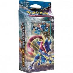 Starter Pokemon XY9 Rupture Turbo : Vague Pourfendue