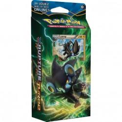 Starter Pokemon XY9 Rupture Turbo : Regard électrique