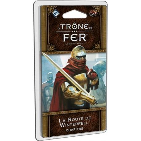 Le Trone de Fer JCE 2de édition : La Route de Winterfell