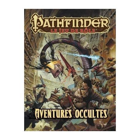 Pathfinder Aventures Occultes