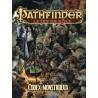Pathfinder Codex Monstrueux