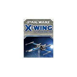 X-Wing - chasseur X-wing T-70
