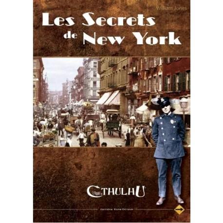 Cthulhu : Les Secrets de New York