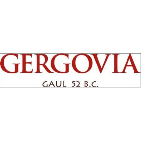 Gergovia