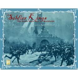 Soldier Kings - the seven year War Worldwide