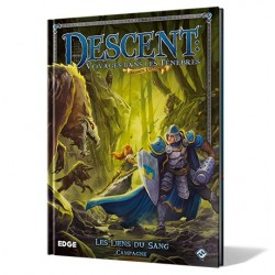 Descent : Les Liens du Sang