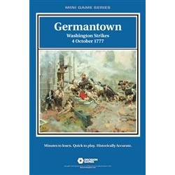 Mini Game - Germantown: Washington Strikes