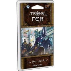 Le Trone de Fer JCE 2de édition : La Paix du Roi