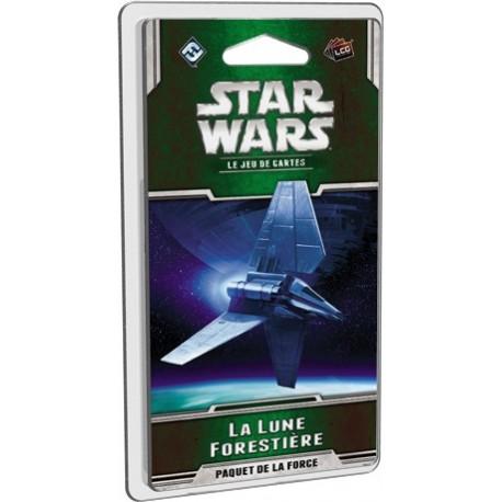 La Lune Forestière - Star Wars JCE