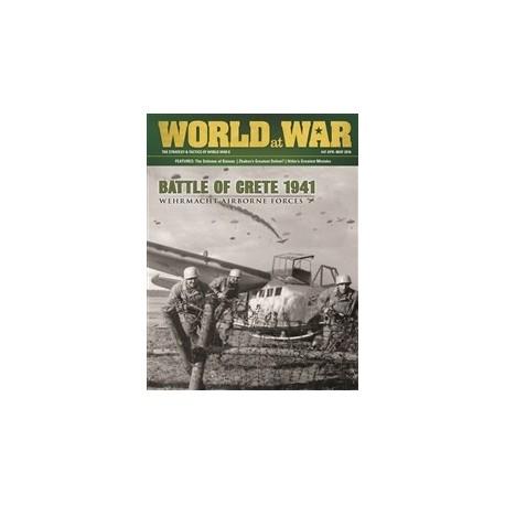 World at War 47 - Crete 1941