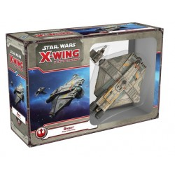 X-Wing - Ghost