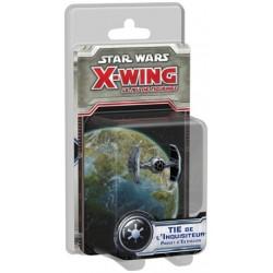 X-Wing - TIE de l'Inquisiteur