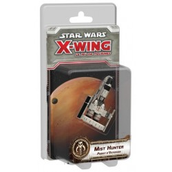 X-Wing - Mist Hunter