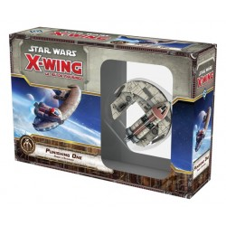 X-Wing - Punishing One