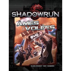 Shadowrun 5 - Âmes volées