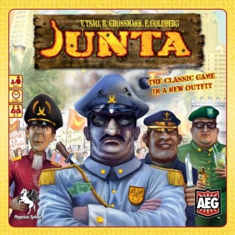 Junta - VO