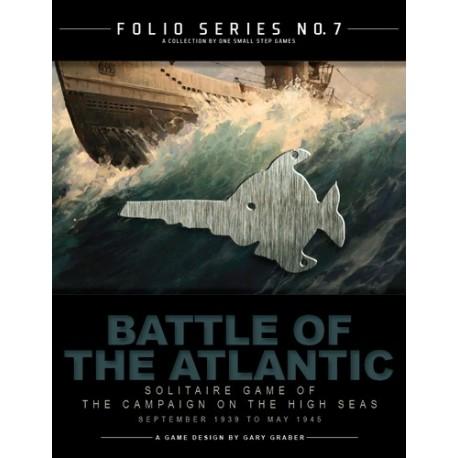 Folio Series 7: Battle of the Atlantic