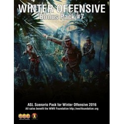 ASL Winter Offensive 2016 bonus pack 7