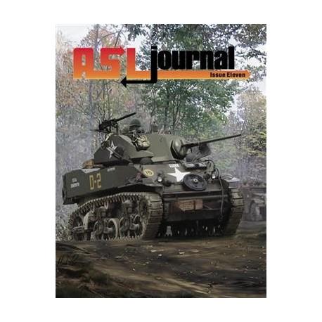 ASL Journal 11