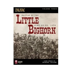 The Battle of Little Big Horn