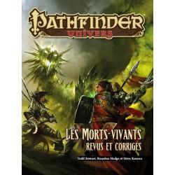 Pathfinder - Les Morts-vivants revus et corrigés
