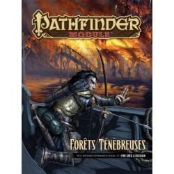 Pathfinder - Forêts ténébreuses