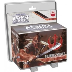Star Wars : Assaut sur l'Empire - Guerriers Wookies