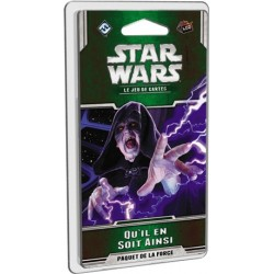 Qu'il en Soit Ainsi - Star Wars JCE