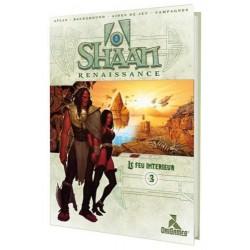 Shaan : Le feu Intérieur