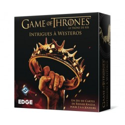 Le Trône de Fer : Intrigues à Westeros