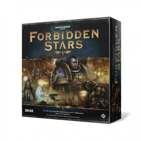 Forbidden Stars (VF)