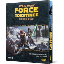 Star Wars : Force et Destinée - Kit d'Initiation