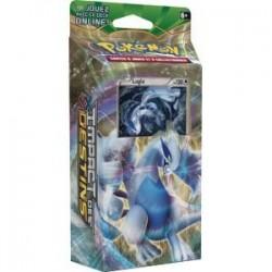 Pokémon Starter XY10 Lugia