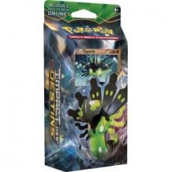 Pokémon Starter XY10 Zygarde