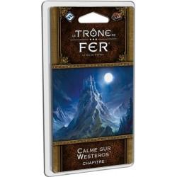 Le Trone de Fer JCE 2de édition : Calme sur Westeros